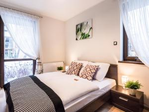 VacationClub - Rezydencja Park Apartment 3