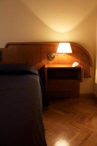 Hotel Moderno, Hotel  Pontassieve - big - 34