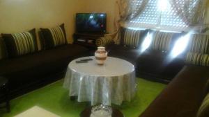 flat C casa-bourgogne, Appartamenti  Casablanca - big - 12