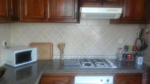 flat C casa-bourgogne, Appartamenti  Casablanca - big - 14