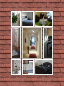 flat C casa-bourgogne, Appartamenti  Casablanca - big - 15