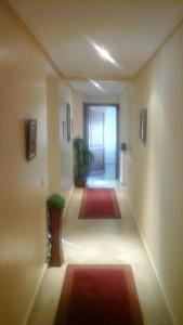 flat C casa-bourgogne, Appartamenti  Casablanca - big - 16