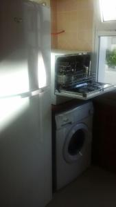 flat C casa-bourgogne, Appartamenti  Casablanca - big - 17