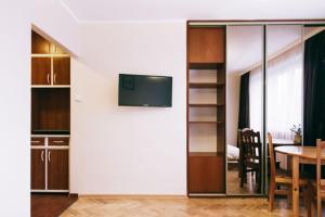 Quiet apartment in Sopot