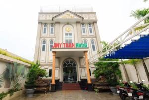 Jiny Tran Hotel