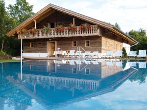 Hotel Drei Quellen - Kindlbach