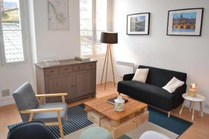 obrázek - Jardin Public apartment for 2