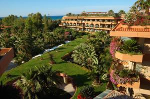 Acacia Resort Parco Dei Leoni, Rezorty  Campofelice di Roccella - big - 14
