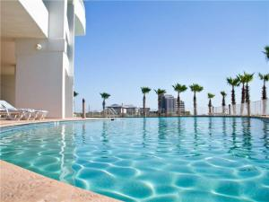 Turquoise Place 808D, Apartmanok  Orange Beach - big - 13