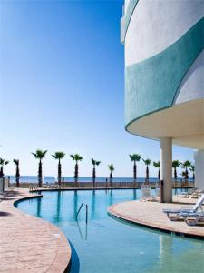 Turquoise Place 808D, Apartmanok  Orange Beach - big - 31
