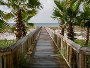 Turquoise Place 808D, Apartmanok  Orange Beach - big - 38