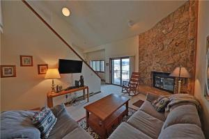Lakeview at SilverCreek A7 Condo, Appartamenti  Granby - big - 1