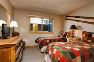 Silver King- Snow Flower Resort, Appartamenti  Park City - big - 13