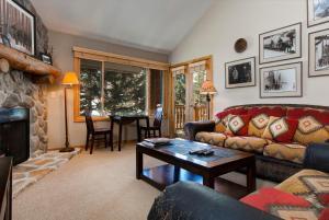 Silver King- Snow Flower Resort, Appartamenti  Park City - big - 17