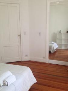 Rooms in Buenos Aires Casco Histórico
