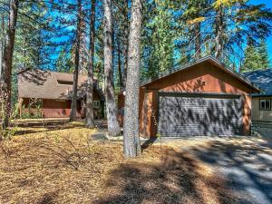 1262 Pine Valley Rd Home, Holiday homes  South Lake Tahoe - big - 2