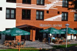 Accommodation in Buzău