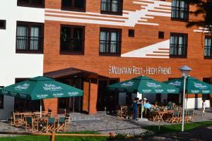 Accommodation in Hunedoara