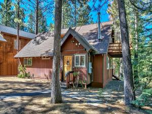 1262 Pine Valley Rd Home, Holiday homes  South Lake Tahoe - big - 3