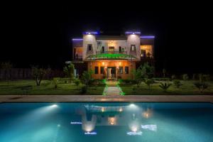 . Jnanat Aicha Guesthouse