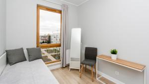 Mila Baltica Apartament