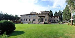 Auberges de jeunesse - Villa Medicea Lo Sprocco