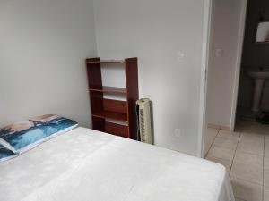 Ótimo Apartamento em Florianópolis, Ferienwohnungen  Florianópolis - big - 4