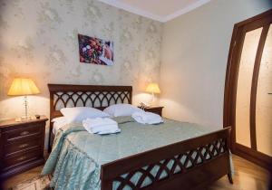 Hotel Magnoliya - Krasnyy Chaltyr'