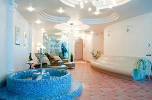 Hotel Aurelia, Hotel  Milano Marittima - big - 55