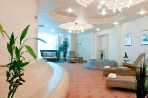 Hotel Aurelia, Hotel  Milano Marittima - big - 54