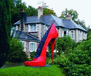 Broomhill Art Hotel (40 of 98)