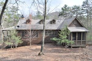 Mountain Acres Retreat Home - Amicalola