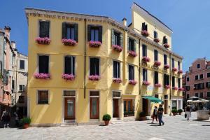 Hotel Santa Marina - AbcAlberghi.com