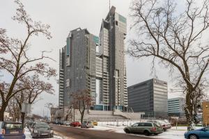 GoodHome Sea Towers Apartment