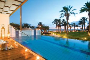 Лучшие отели Кипра 5 звезд всё включено