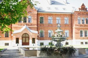 Гостиницы Васильково