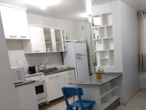 Ótimo Apartamento em Florianópolis, Ferienwohnungen  Florianópolis - big - 5