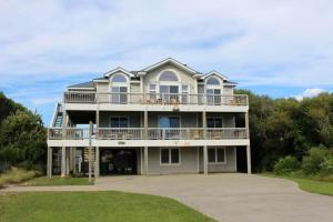 Atlantic Belle Home, Dovolenkové domy  Corolla - big - 1