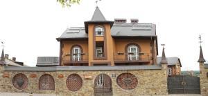 Отель Садиба Смотрицька Перлина, Каменец-Подольский
