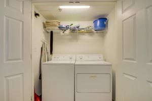 Crescent Shores S - 1507 Condo, Appartamenti  Myrtle Beach - big - 16