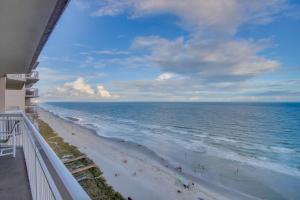 Crescent Shores S - 1507 Condo, Appartamenti  Myrtle Beach - big - 17