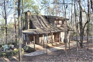 Timber Ridge Cabin - Amicalola