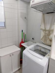 Ótimo Apartamento em Florianópolis, Ferienwohnungen  Florianópolis - big - 7