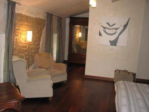 Chambres d Hôtes Domaine Saint-Joly