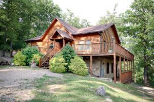 Providence Cabin - Таунсенд