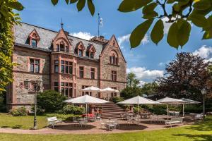 Romantik Hotel Schloss Rettershof - Kelkheim