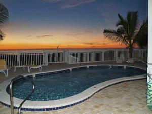 Sunset Villas Unit #1 Condo, Apartments  Clearwater Beach - big - 42