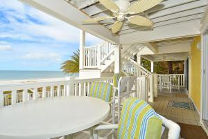 Sunset Villas Unit #1 Condo, Apartments  Clearwater Beach - big - 37