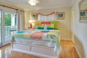 Sunset Villas Unit #1 Condo, Apartments  Clearwater Beach - big - 30