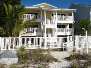 Sunset Villas Unit #1 Condo, Apartments  Clearwater Beach - big - 44